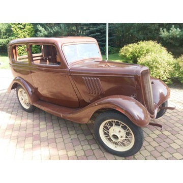 Ford Y-type 1937