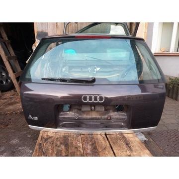 Klapa Audi A6 C5 avant kombi lift LZ8X