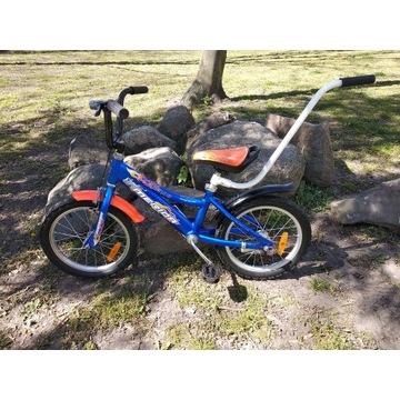 "Dziecięcy rowerek Merida Rhio 16"""