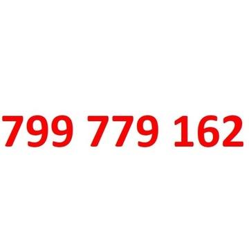 799 779 162 starter play złoty numer 777 999