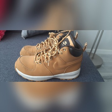 Trapery Nike r.35.5