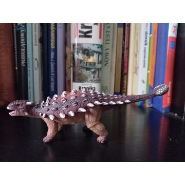 Dinozaur Ankylozaur Animal Planet XL ok. 20 cm