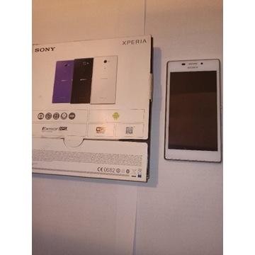 Sony Xperia M2 - uszkodzony, na części