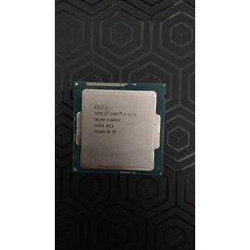 Procesor Intel Core i3-4330 3,50 GHz LGA 1150