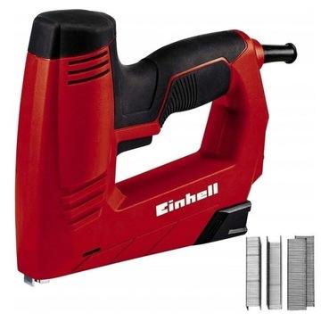Zszywacz elektryczny Einhell TC-EN 20 E
