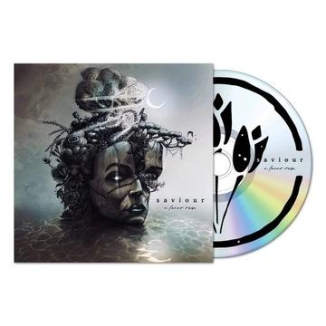 Saviour - A Lunar Rose CD