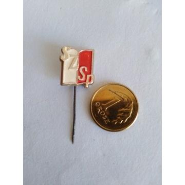Odznaka SZSP