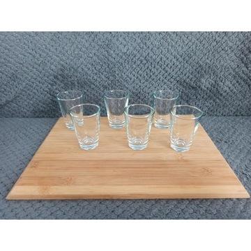 Kieliszek do nalewki / wodki * kieliszek 50 ml