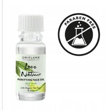 Najlepszy organiczny olejek z drzewa herbacianego