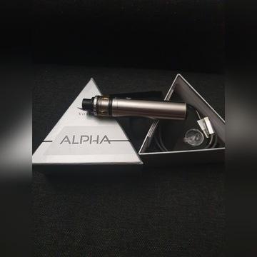 E-papieros Volish Alpha jak nowy