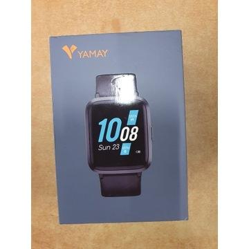 Smartwatch YAMAY SW023 z Bluetooth