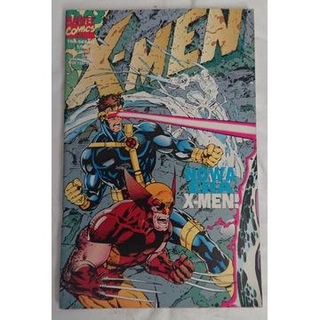 X-men-1/95 kolekcjonerski