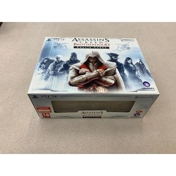 Assassin's Creed Brotherhood EDYCJA KOLEKCJONERSKA