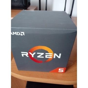 Procesor AMD Ryzen 5 1600 BOX