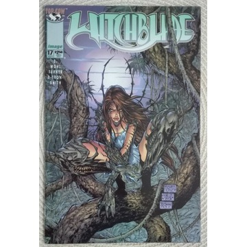 Witchblade #17 IMAGE, Top Cow