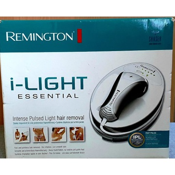 Depilator laserowy REMINGTON IPL4000