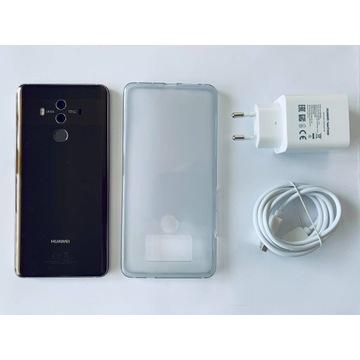 Smartfon Huawei Mate 10 Pro 6 GB / 128 GB brązowy