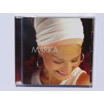 Marika - Plenty 2008 Ras Luta Fisz SUPERSTAN
