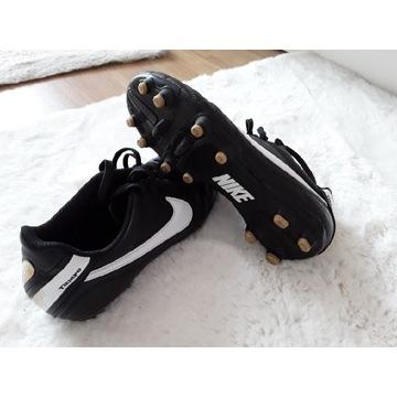 Korki Nike 39 jak nowe