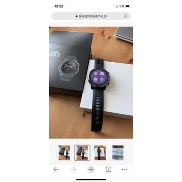 Smartwatch Xiaomi Amazafit Stratos 3
