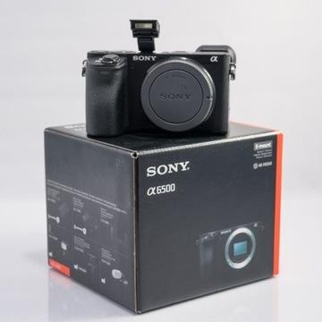 Aparat Sony Alpha ILCE-6500 (Body)