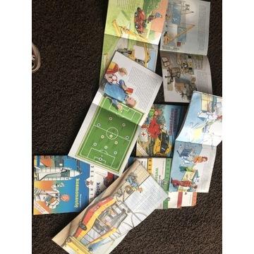 Książki książeczki dla dzieci Mam przyjaciela 18