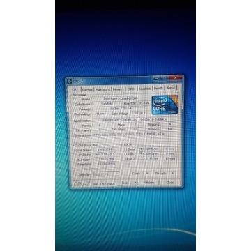 Quad core 9500 +mobo + 4gb ddr2