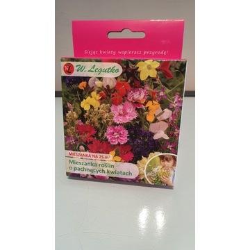 Mieszanka roślin o pachnący kwiat - Legutko 125g