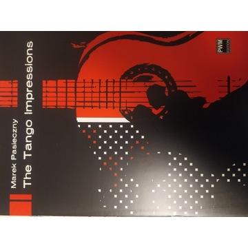 Marek Pasieczny- The Tango Impressions