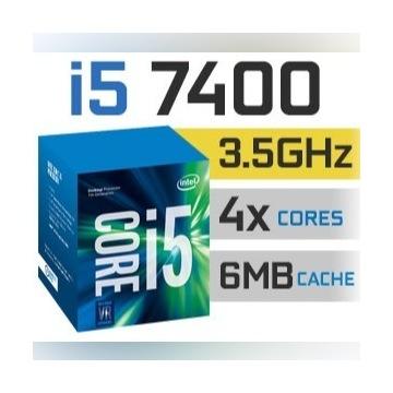 I5 7400 Box
