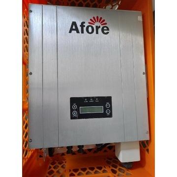 Falowniki do 6 KW instalacja fotowoltaiczna