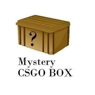 CS:GO Mystery LOOTBOX