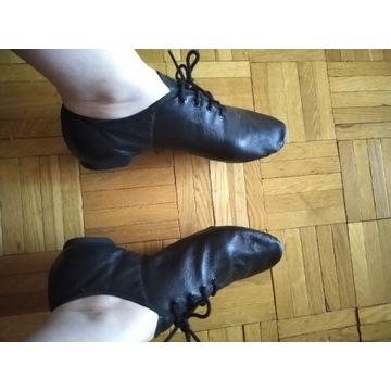 Buty do tańca jazzowego rozm. 39