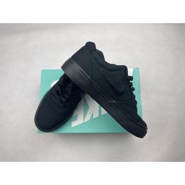 NOWE Buty Nike SB rozmiar 38.5 Czarne