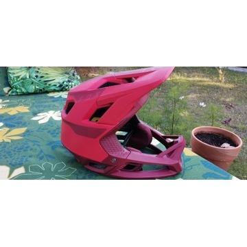 Kask rowerowy Fox Proframe medium M