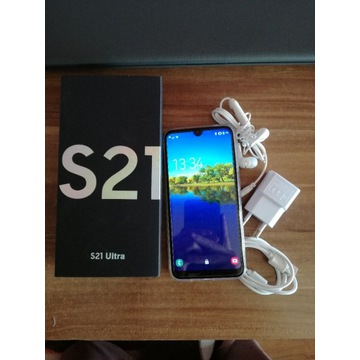 Smartphone S21 Ultra 8GB/128GB dual sim