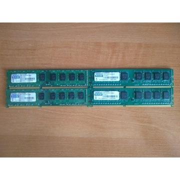 Pamięć RAM GoodRam DDR3 16GB 1333MHz