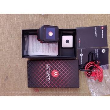 Smartwatch Motorola MotoActv