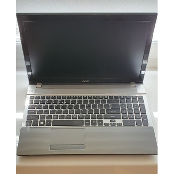 """Laptop Acer V3-571G 15,6"""" 8GB/256GB IPS 1920x1080"""