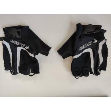 Rękawiczki krótkie CHIBA Gel Air Reflex, rozm. L