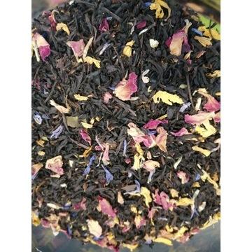 Herbata Czarna  Earl Grey Oriental 100g