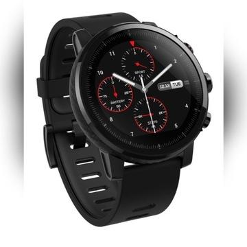 Smartwatch Xiaomi Amazfit 2 STRATOS GPS Polska