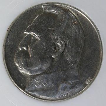 10 zł 1934 J.Piłsudski Strzelecki PCG-MS 61