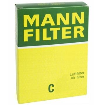 Mann Filtr Powietrza C27009 do Audi Seat Skoda VW