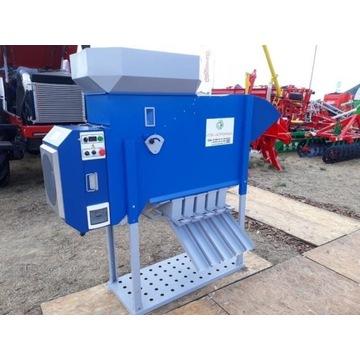 Separator ASM 5 t/h, wialnia Czyszczalnia zboża