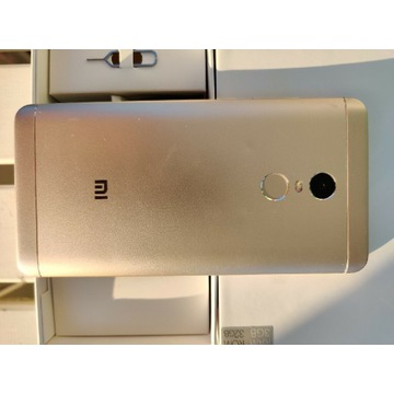 Xiaomi redmi note 4, global version, 32 gb, części