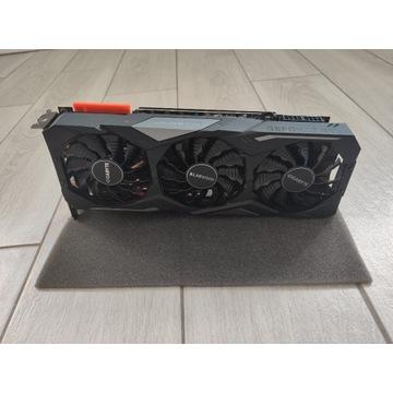 Gigabyte GeForce RTX 2080 Ti GAMING OC 11GB