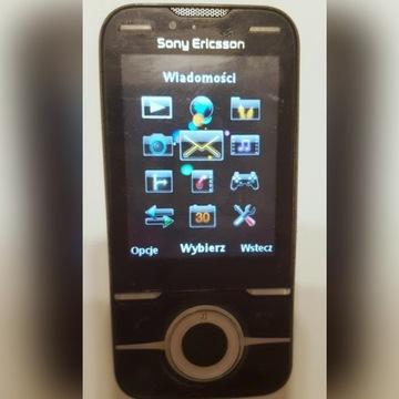 Telefon Sony Ericsson U100i