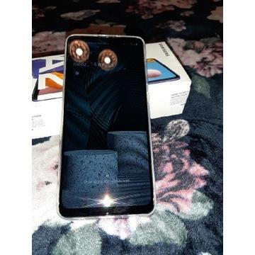 Telefon Samsung A21 s nowy