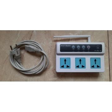 RESTARTER GSM Smart Socket SC3-GSM